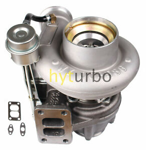 Hx35w 3592766 Diesel Turbo Charger For Dodge Ram Cummins 5 9l Truck 6bt 99 02