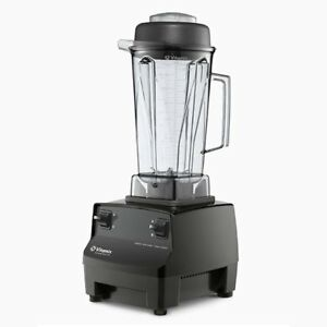 Vitamix Commercial 2 3hp Drink Machine Two Speed Blender 64oz