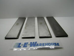 4 New 12 Asplundh Drum Chipper Blades 12x3x3 8