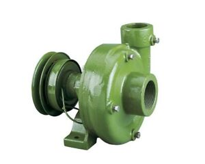 Ace Fmc 150 mag d Magnetic Clutch Cast Iron Centrifugal Pump 75 Gpm 120 Psi