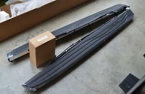New Genuine Oem Honda Ridgeline Running Boards With Hardware 08l33 t6z 101b