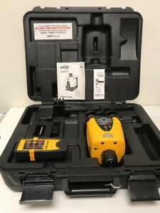Cst berger Lasermark Lm30 Ld Rotary Laser Level Ld 90 Laser Detector W Case