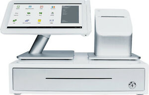 Clover Station Pos Touch Screen Point Of Sale Complete System Simplify Your Biz