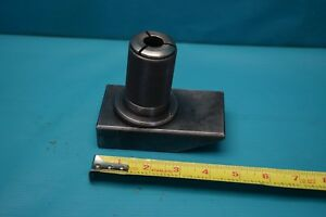 Used 5c End Mill Sharpening Fixture For Surface Grinder
