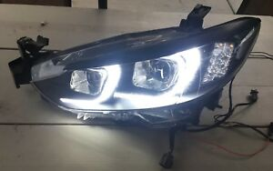Mazda 6 Atenza 14 16 Projector Headlight Hid Xenon Used