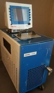 Thermo Haake C25p Phoenix 2 Refrigerated Circulating Water Bath Chiller 28 150c