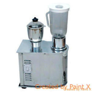 Commercial Mixer Grinder 1 5 Liter Size H 15 W 8 L15 Inch For Shake Making