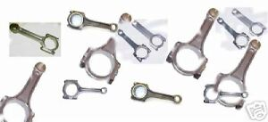 Rebuilt Oe Connecting Rods 429 460 Ford 1968 93 2 Rods Per Bid