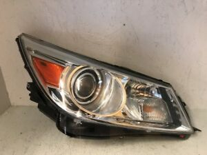 2010 2011 2012 Buick Lacrosse Oem Hid Xenon Right Passenger Side Headlight