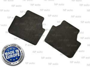 New Rear Honda Accord 2003 2008 Oem Tailored Rubber Car Mat Floor Mar Carpet