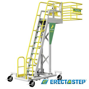 Mobile Cantilever Work Platform C Series