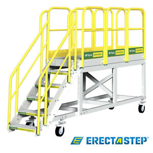 Mobile Work Platform Mp Series