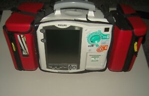 Philips Heartstart Mrx M3536a Used Good Condition