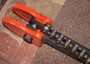 Chain Tong Ridgid 92660 Pick Up Only