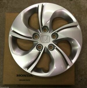 Genuine Honda Civic Lx 15 Wheel Cover 44733 Tr3 A00 2013 2015