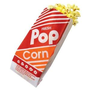 Gold Medal Popcorn Bags 1 Oz 1 000 Ct