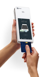 Clover Flex Pos Point Of Sale Retail Restaurant Touchscreen Apple Pay Phone Pay