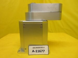 Nikon Wafer Transfer Robot Wd Used Working