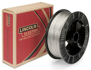 Lincoln Electric Ed033130 Inner Shield Nr 211 Flux core Welding Wire 030 in