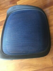 Herman Miller Classic Aeron Chair Seat Replacement C Size