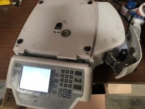 Hobart Quantum Ml 29032 bj Deli Scale W printer For Parts Only
