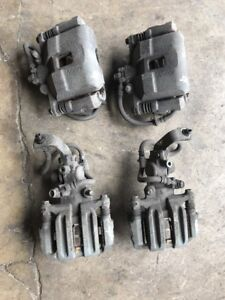 Honda S2000 2005 Ap2 Brake Calipers With Only 38k