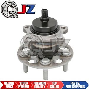 2008 2014 Scion Xd Hatchback Rear Wheel Hub Bearing Assembly W Abs Studs New