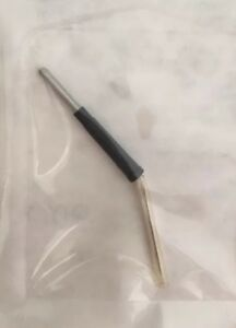 200 Count Conmed Electrolase Hyfrecator Electrodes blunt 7 101 8cs Exp 2021