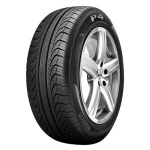 Pirelli P4 Four Season Plus P205 55r16 91t Quantity Of 2