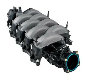2018 Ford Mustang Gt 5 0 Oem Engine Intake Manifold Jr3z 9424 a New In Stock