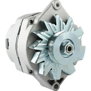New Alternator Conversion Kit For Ford 55 64 4cylinder 800 800 Series 801 Series