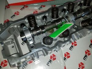 Toyota 22r Engines Complete New Cylinder Head 1985 1995 Celica Pickup 4 Runner