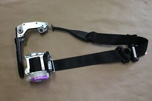 2015 2017 Ford Mustang 5 0 Gt Coupe Rh Passenger Front Seat Belt Oem