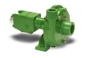Ace Hydraulic Driven Centrifugal Pump 1 25 Suction X 1 Discharge Usa Made