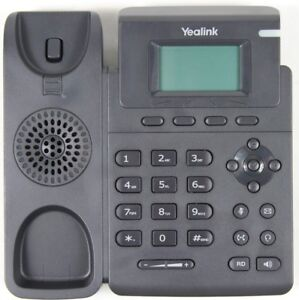 Yealink Sip t19p 1 line Poe Enterprise Ip Phone