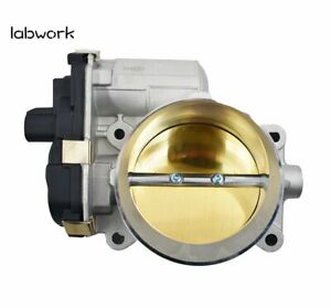 Etb0025 Throttle Body Fuel Injection S20019 12601387 12629992 Tb1032 Usa