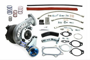 Tomei Arms Mx8280 Turbo Kit For Toyota 1jz gte Vvti Chaser Cresta Mark Ii 450hp