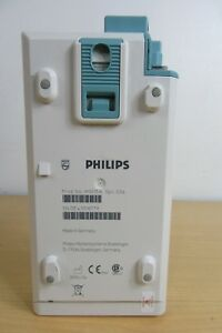 Philips Intellivue M3015a Microstream Co2 Module Opt C06