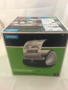 New Dymo Labelwriter 4xl Thermal Label Printer Up To 4 16 inch Label Width