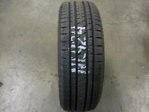 1 Bridgestone Dueler H l Alenza Plus 245 70 16 245 70r16 New Tire nl924