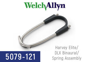 Harvey Elite dlx Binaural spring Assembly 71 Cm 28 Black 5079 121