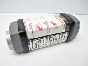Hedland Flow Meter H800a 075 New 75 Gpm 1 1 4 Port Size Equipment Manufacturing