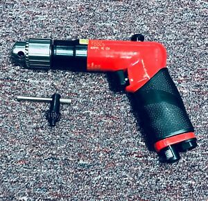 Brand New sioux 1412r 2600 Drill Aircraft Aviation Automotive Truck Tools