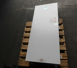 Cutler Hammer Dh366fwk 600 A Disconnect Switch Fusible 3p 4x 3r Stainless White