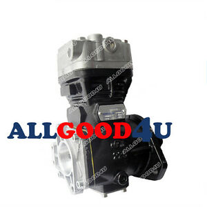 Air Compressor 3971519 3964687 For Isbe Diesel Engine