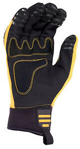 Underhood Glove Synthetic Leather Large