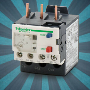 Lrd16 schneider Electric Overload Relay Lr