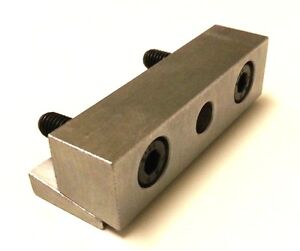 Hwacheon Cnc Lathe Tool Holder Blocks Turret Face Wedge Clamp For 1 Square