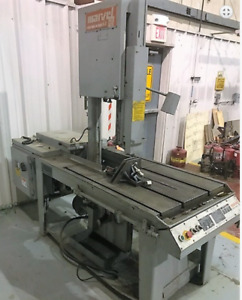 Marvel Series 8 Mark 1 Vertical Bandsaw