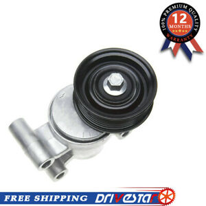 Oe Quality Brand New Belt Tensioner W Pulley For Mazda 3 Mazda 5 2 0l 2 3l 2 5l